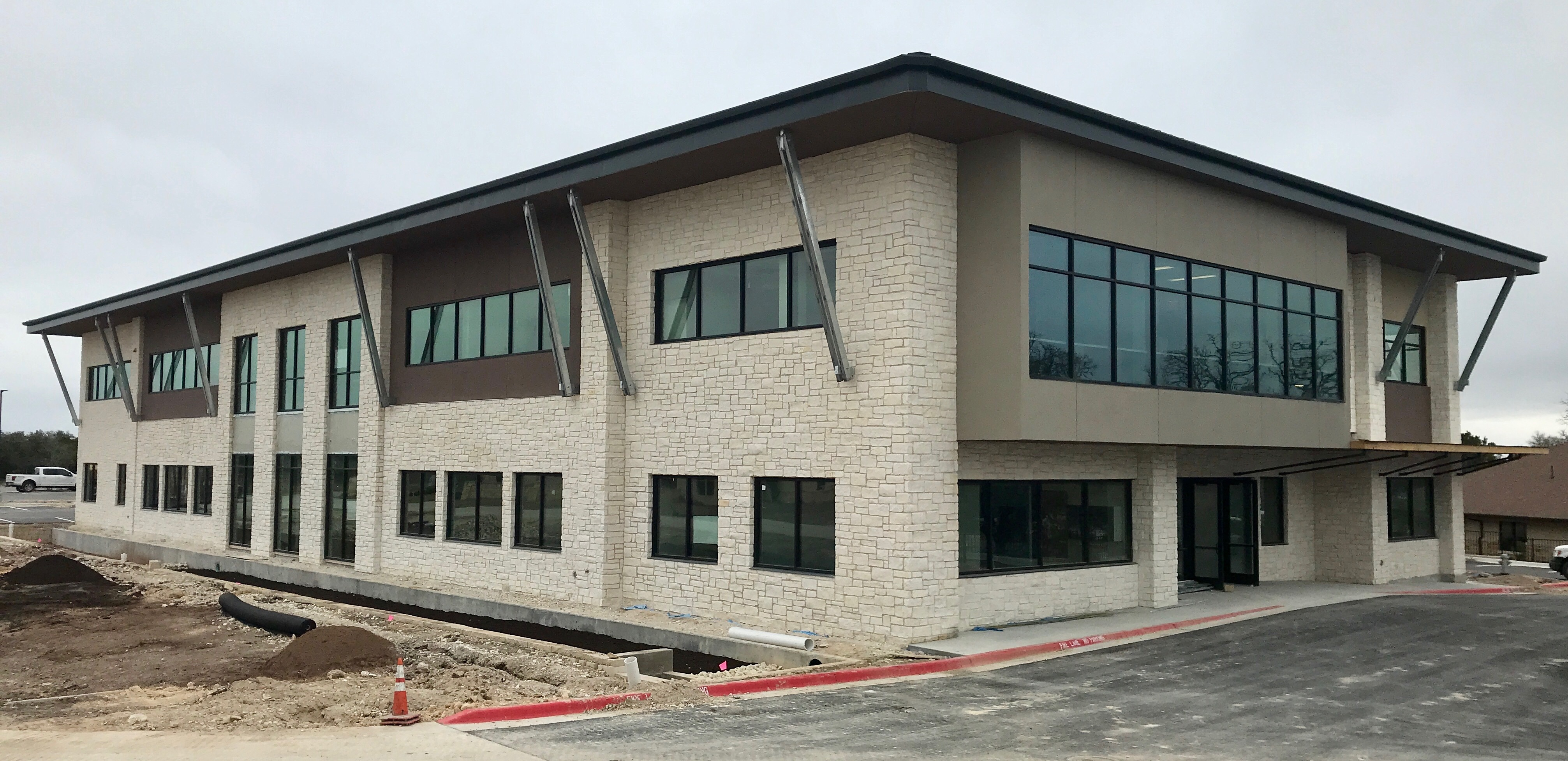 Dripping Springs Medical Village