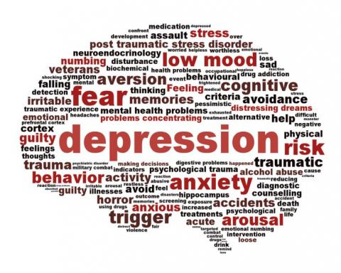 Depression Awareness Month